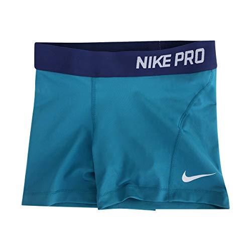 wit Nike korte donkerblauw grafische mouw top cyaan Mercurial Z6X6q4a7