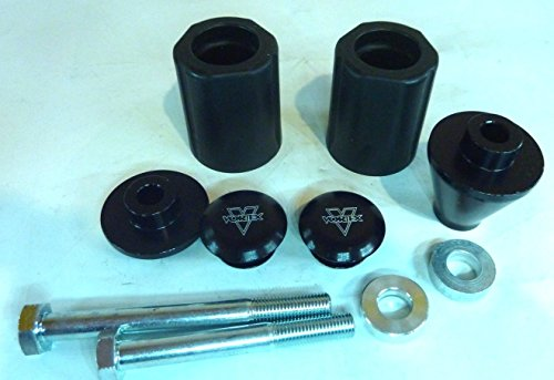 (Vortex - KS535 - Frame Slider Kit GSXR600 GSXR750)