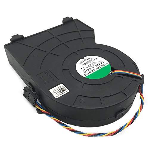 Case fans for DELL OptiPlex 390 790 990 SFF J50GH 0J50GH PFC0251BX-C010-S99 (Renewed)