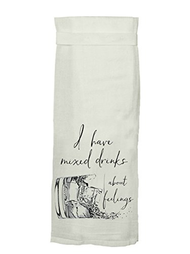 Missy Madewell mixed drinks feelings product image