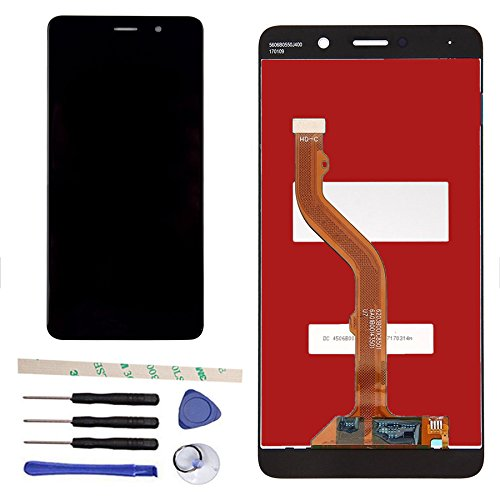 LCD Display Touch Screen Digitizer Assembly Replacement for Huawei H1711  Ascend XT2 TOR-A1 / y7 Enjoy 7 Plus / y7 Prime /y7 Prime 2017 (Black)
