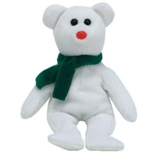 Ty Jingle Beanie Lil' Freezes - Bear (Walgreens Exclusive) by Jingle Beanies