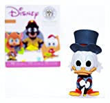 Funko Mystery Mini - Disney Afternoon Cartoons - Uncle Scrooge [Duck Tales] 1/12 Rarity - [RARE! and HTF!]