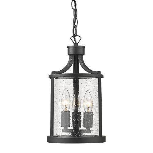 Hanging Outdoor Pendant Lights in US - 9