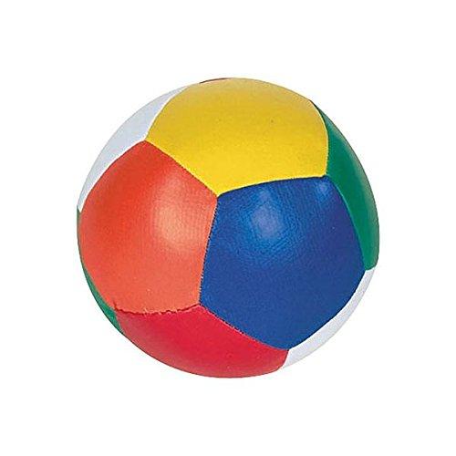 Mini Rainbow Soccer Ball | Party Favor -
