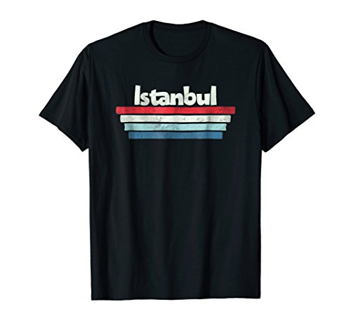 Vintage Retro 70s 80s Istanbul (70s And 80s Clothes Fashion)