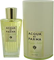 Acqua Di Parma Nobile Gelsomino Eau De Toilette Spray, 4.2 Ounce