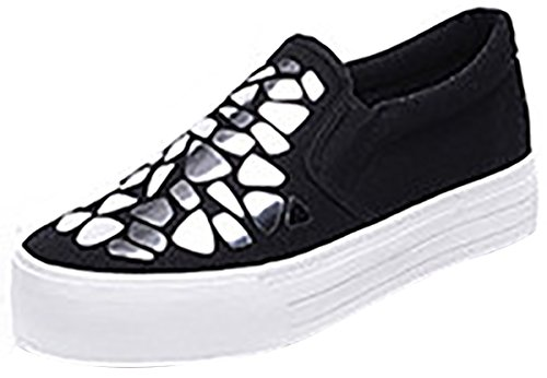 Shoes Laruise Sequin Sequin Shoes Sequin Shoes Women's Women's Women's Laruise Laruise Silver Silver PwTqF