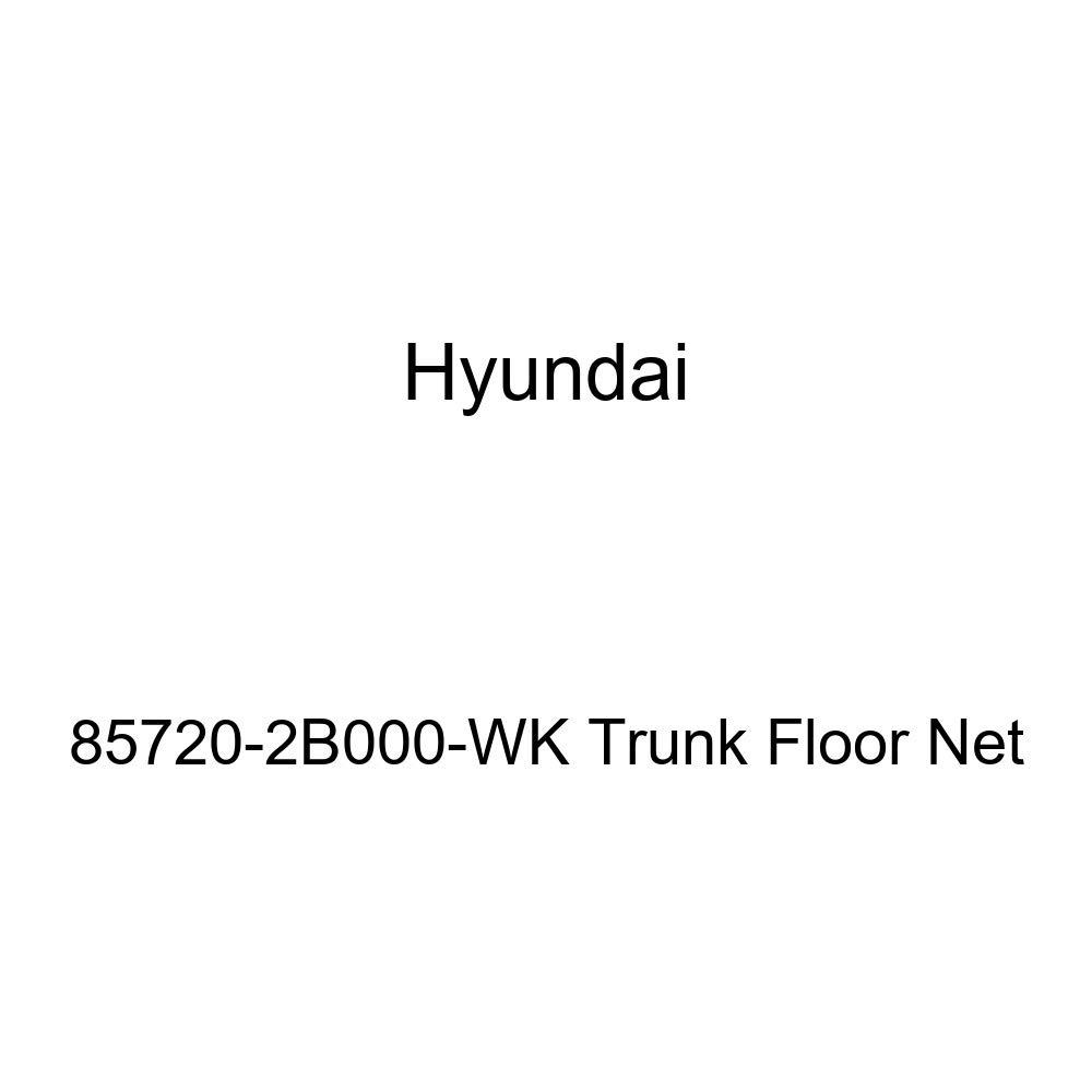 HYUNDAI Genuine 85720-2B000-WK Trunk Floor Net