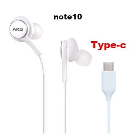 Tragbare Gerte & Kopfhrer AKG EARPHONES HEADPHONES USB TYPE C ...