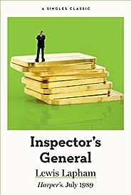 Inspector's General (Singles Clas