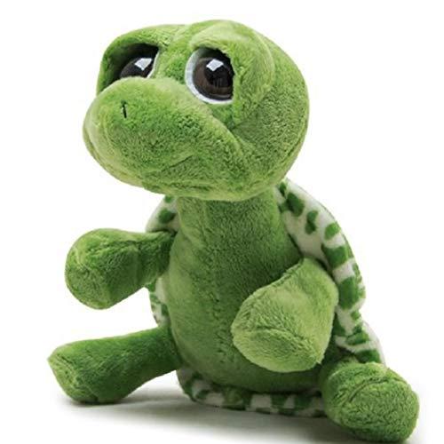 Idomeo Soft Plush Turtle Doll Mall Doll Machine Pendant Kid Toy Stuffed Animals & Teddy Bears (Teddy Bear Pendant Child)
