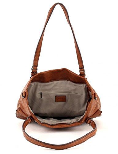 Braun Tamaris 305 Shopper Women's Bernadette Cognac 305 P6w6taqO