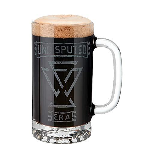 - WWE Authentic Wear Undisputed Era 16 oz. Glass Mug