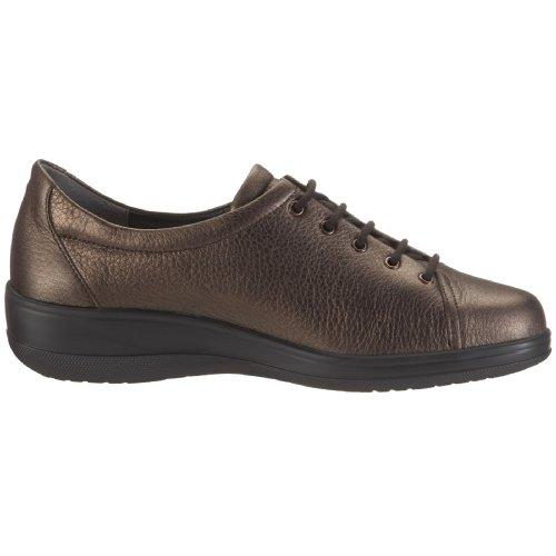Meisi Sneaker Gianna Braun 24 23680 Damen Trüffel311 rrI17