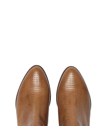 PoiLei Poi Lei Women's Cloe Moccasin Boots wvzsDhUMV