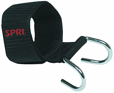 SPRI Lifting Hooks (Pair) from SPRI