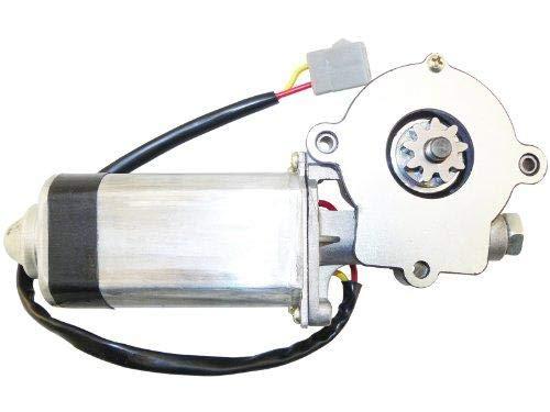 93 Mustang Power Window - ACI 83093 Power Window Motor