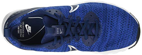 Gym Navy 001 Mehrfarbig Le Midnight Blue Air Herren Midnight Navy Max Lw NIKE Motion Sneakers 7wPqTS