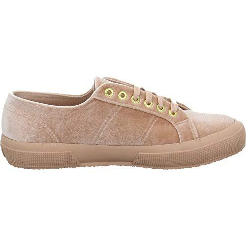 rosa Superga donna Sneakers da Dusty rosa velvetchenillew Coral 2750 918 74wYrq7R