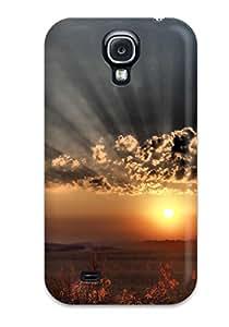 Jordyn Siegrist's Shop High Quality MarvinDGarcia Sunbeam Skin Case Cover Specially Designed For Galaxy - S4 4394442K23857731
