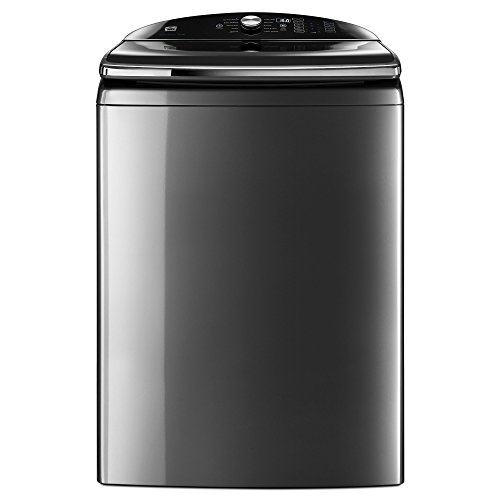 Kenmore Elite 31633 6.2 cu. ft. Top Load Washer in Metallic, includes delivery and hookup