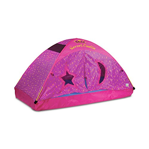 Pacific Play Tents Secret Castle Bed Tent toy gift idea birthday