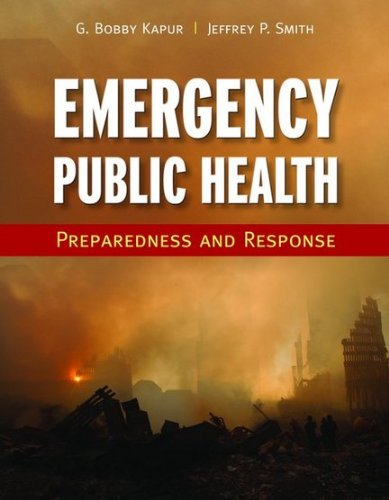 Emergency Public Health Preparedness and Response