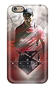 Faddish Phone Tiger Woods Case Cover For SamSung Galaxy Note 3 / Perfect Case Cover