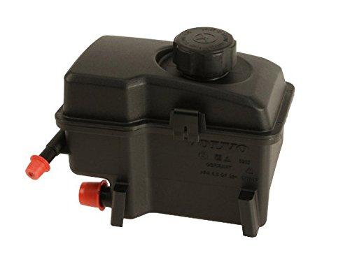 volvo power steering reservoir - 4