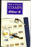 How to Collect Stamps, H. E. Harris and Co. Staff, 0937458295