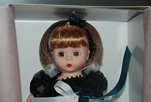Wendy Music Recital 8'' Madame Alexander Doll