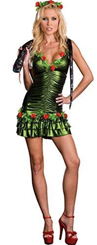 Garden of Eve Costume - Medium - Dress Size 6-10