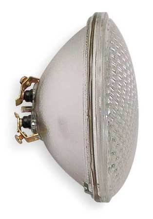 Incandescent Sealed Beam Lamp, PAR46, 100W