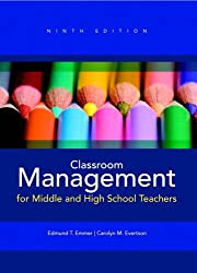 Classroom Management for Middle and High School Teachers (9th Edition)