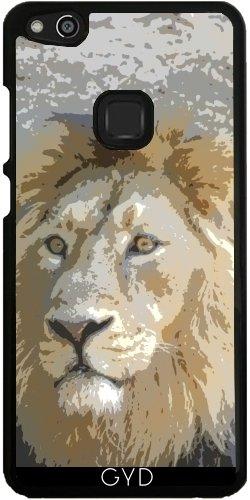 coque huawei p10 lite le roi lion