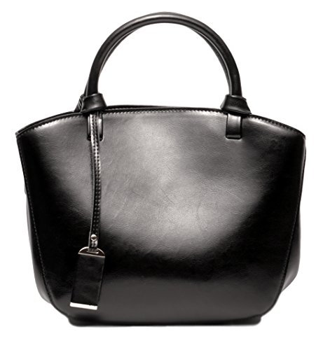 Small Leather Handbags - 9