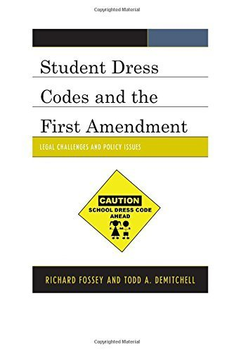 dress code 1st amendment - 5