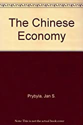 The Chinese Economy: Problems and Policies
