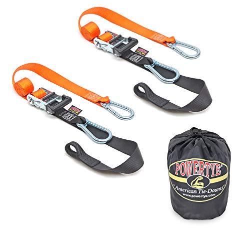 Hook Orange (PowerTye 1½