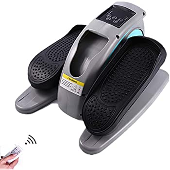 Amazon.com : Fast88 Electric Elliptical Machine Trainer