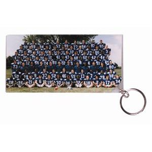 Panoramic Photo Keychains - Case of 50