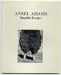 Ansel Adams Singular images