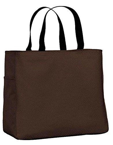 b58396bbb6d3 Image Unavailable. Image not available for. Color  Reusable Polyester  Improved Essential Tote Bags ...