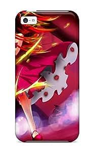6635877K89531266 Excellent Iphone 5c Case Tpu Cover Back Skin Protector Shakugan No Shana