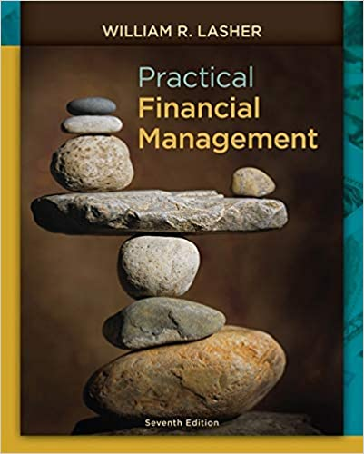 practical financial management 7th edition