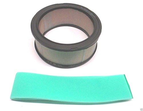 Kohler Air Cleaner - Kohler Genuine 24-083-03-S & 24-083-05-S Air & Pre Filter OEM