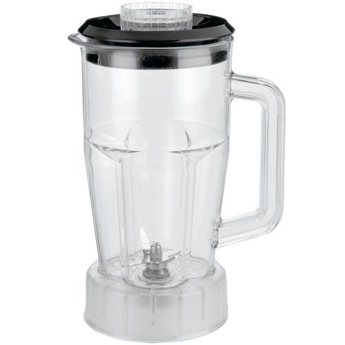(Waring CAC21 48 oz. Replacement Container for Drink Blender 800-101)