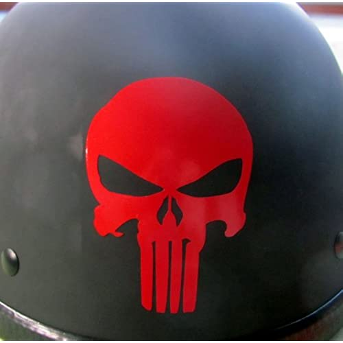 Decals For Motorcycle Helmets Amazoncom - Motorcycle half helmet decalscustom motorcycle helmet decals and motorcycle helmet stickers