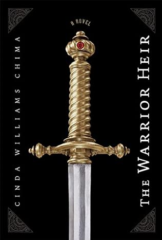 book cover of The Warrior Heir